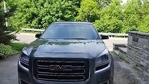 2014 GMC Acadia SLT1 - AWD, LEATHER, DUAL SUNROOF