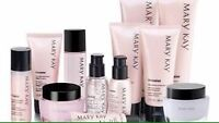 Take the Mary Kay Skin Care challenge!!