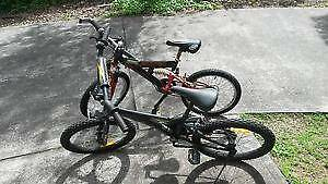 2 kids bicycles may need some clean, $20 each. Campsie Canterbury Area Preview