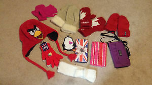 Lot Of Wallets & Gloves/Mitts London Ontario image 1