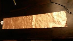 Sheet of copper for sale