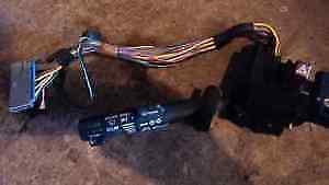 Wiper multi function switch for 95-98.5 Chevy pickups 100.00 obo