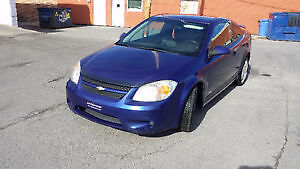 2007 Chevrolet Cobalt SS Coupe LIKE NEW