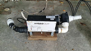 Universal Hydroquip Control Box