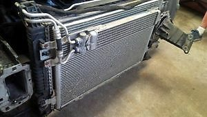 2006-2011 Mercedes b200 radiator Kitchener / Waterloo Kitchener Area image 1