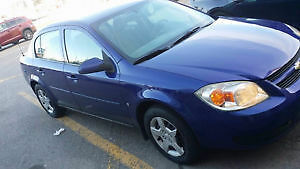 2007 Chevrolet Cobalt LT 4Door ** E-tested & Safety Certified **