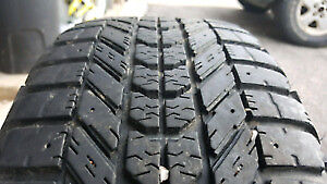 FOUR FIRESTONE WINTERFORCE 205 60 R 16'' WINTER RADIALS