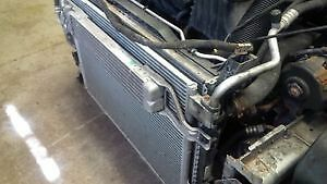 2006-2011 Mercedes b200 radiator Kitchener / Waterloo Kitchener Area image 2