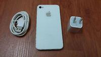 iPhone 4S White 16GB Locked to telus koodo pubilc mobile