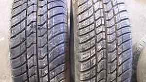 225/70R15	MotoMaster Total Terrain  All Season 2 used tires, 75% tread left
