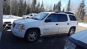 REDUCED to sell2004 GMC Envoy SUV, Crossover