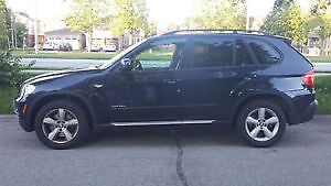 Beautiful BMW SUV X5, priced to sell fast