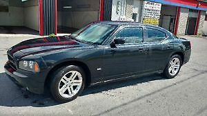 2006 Dodge Charger Berline