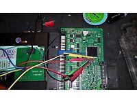 Bmw And Mini FRM 3 Module Repair Service