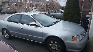Acura 3.2 TL For Sale