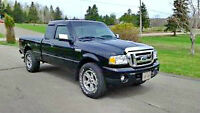 2009 FORD RANGER XLT ** Great Cond.