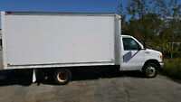 LIGHT TRUCKING / GARBAGE REMOVAL/ RENOVATIONS