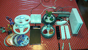 Wii Super bundle