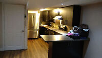 LAWRENCE & DVP-1 BEDROOM+DEN.-COZY APARTMENT-SEPARATE ENTRANCE