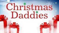 FOR A GREAT CAUSE COME AND SUPPORT CHRISTMAS DADDIES