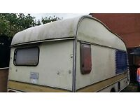 caravan chassis with shell alloy chassis trailer.