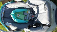 BRAND NEW Graco Winnie The Pooh Car Seat