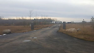 Acreage lot for sale Leduc County Near Beaumont Edmonton Edmonton Area image 2