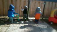 West-end home daycare full/part time care starting Sept. 9th,