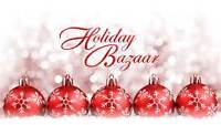 CHRISTMAS BAZAAR AND CRAFT SALE (VENDORS WANTED)