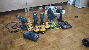 Ryobi Tools - All for $100- All must go!