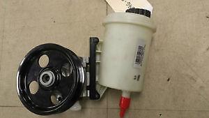 New Power Steering Pump Dodge Ram 2500