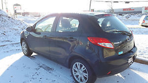 2011 Mazda2 Hatchback 31000 kilometers!!!