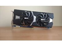 Sapphire AMD Radeon R9 280X DUAL-X