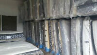 ****JUST ARRIVED**** TRACTOR TRAILER LOAD OF MATTRESSES AND BOXS