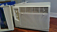 Simplicity 5200 btu Window Air conditioner *Perfect Condition*