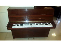 Steinmayer Upright Piano