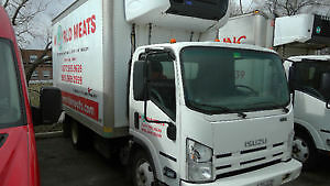 2012 Isuzu Other NRR Other