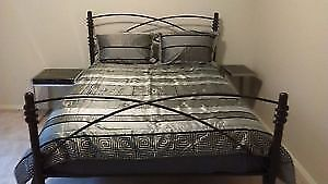 WHYTE AVE near UofA Master bedroom available in September 2017