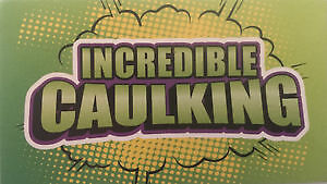 Residential Caulking Services