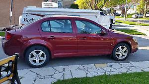 2007 Pontiac G5 Sedan - $3000 O.B.O!!!!