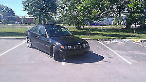 2003 BMW 3-Series Sedan - Safety/test - Ready to go!