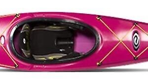 Elie Strait 120W Day Touring Kayak with Paddle Instock!