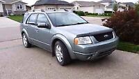 Loaded 2007 Ford Freestyle Limited SUV