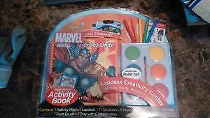 Barbie, Games, Marvel Activity Kit.....+MORE London Ontario image 9