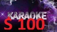 SUPER COLLECTION DE KARAOKE 51,000 + UPDATE ( NOVEMBRE 2015 )