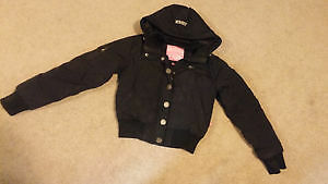 Joshua Pretez Winter Jacket (Size L)