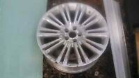 """chrysler 300 or charger 4 used aluminum 20"""" rims"""