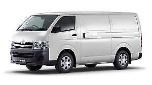 Rent , Hire, Lease 1 Ton commercial Van/Ute hire  in Sydney.