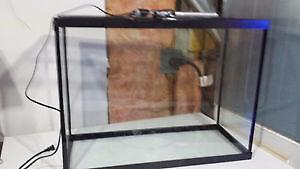 New 37 Gal Aquarium