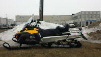 Multiple 2013 SkiDoo Skandic For Sale Edmonton